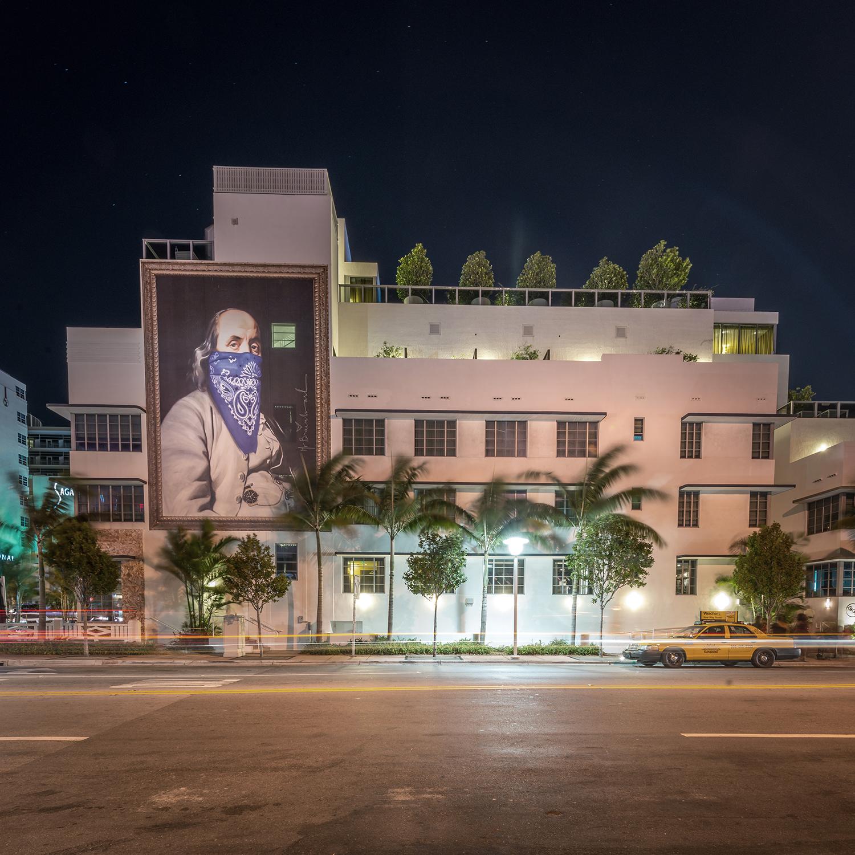 Art Deco District, Miami