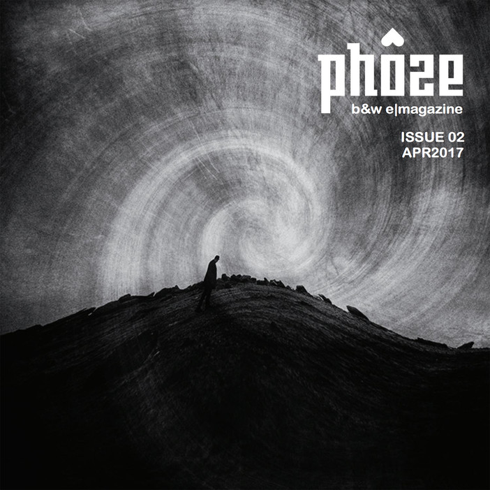 AQAL Views on Phoze Magazine