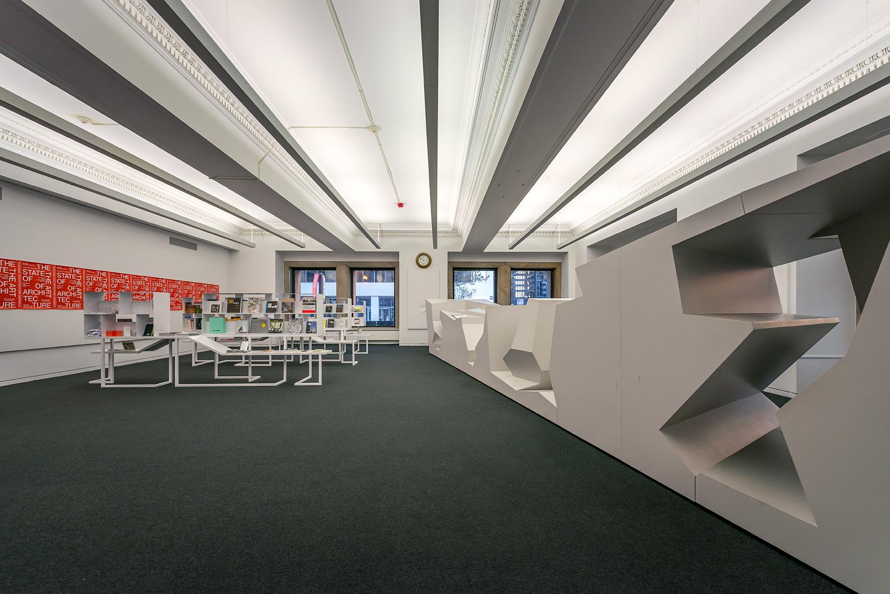 Architecture Biennial, Chicago