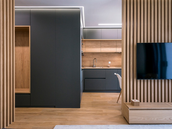 Photo shoot of the day - Apartment in Thessaloniki by Office 25 Architects