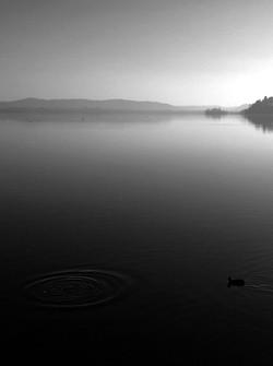 Lungo Lago11 BW