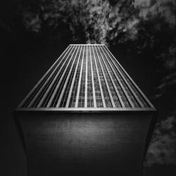 Rainier Tower Seattle