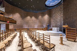 MIT Chapel, Cambridge