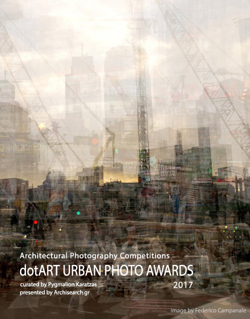 URBAN 2017 photography finalists on archisearch