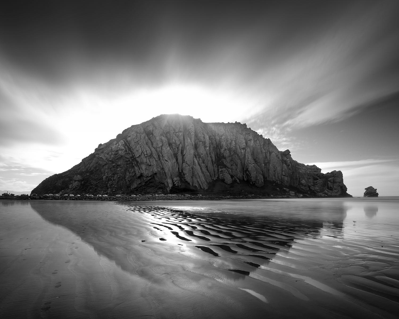 Morro Bay California 2016