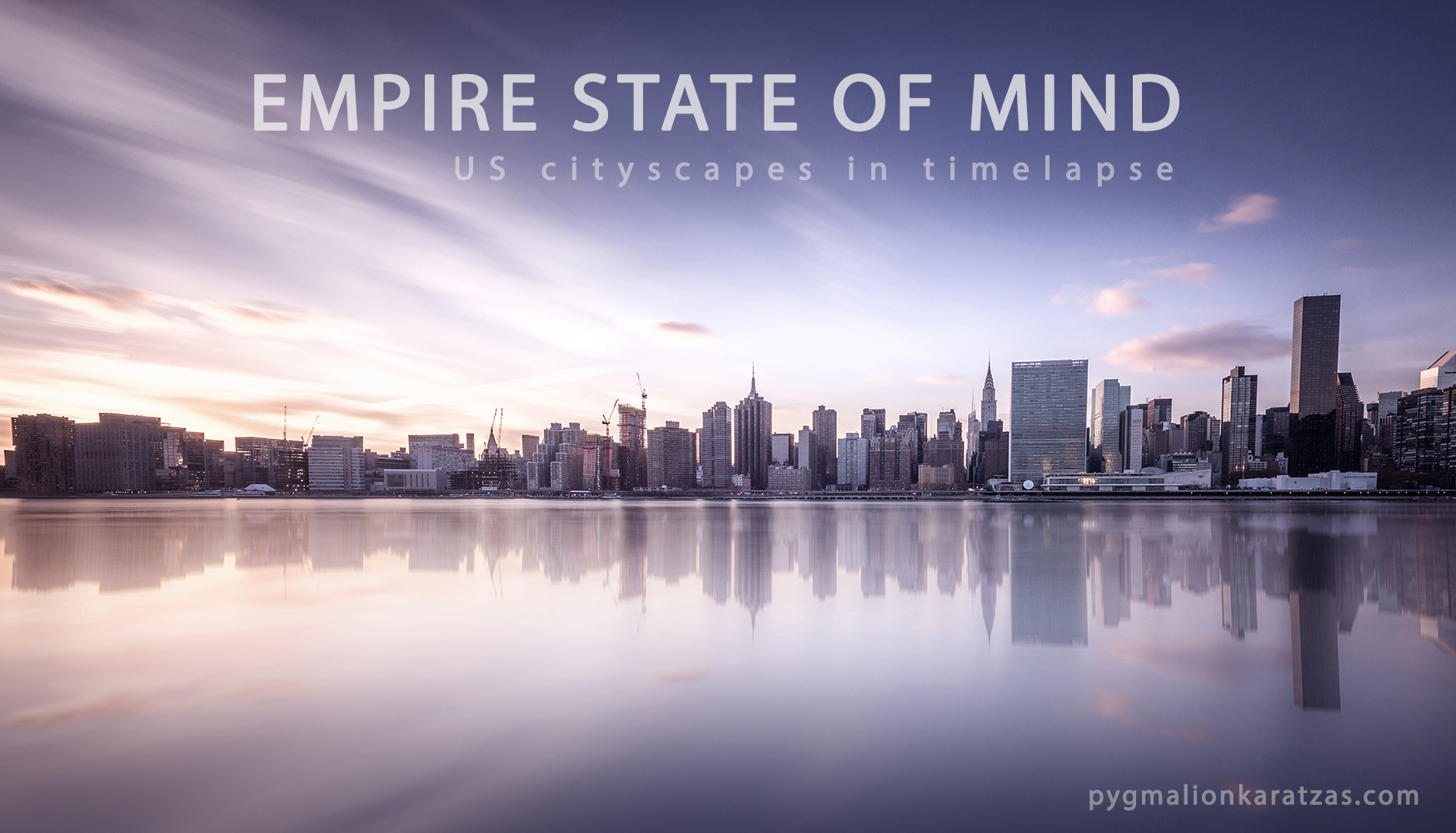 'Empire State of Mind' video