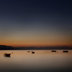 Spectrum8 Selianitika sunset