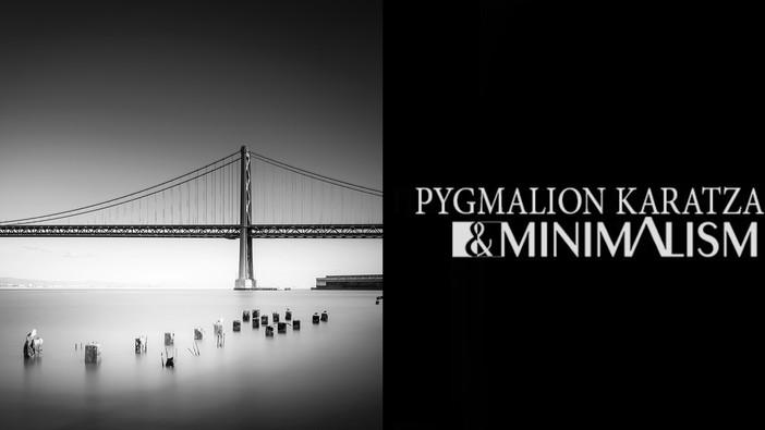 A feature on B&W Minimalism Magazine