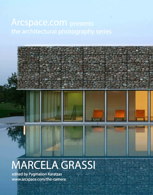 Marcela Grassi on Arcspace.com