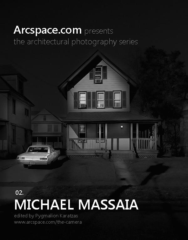 Michael Massaia on Arcspace.com