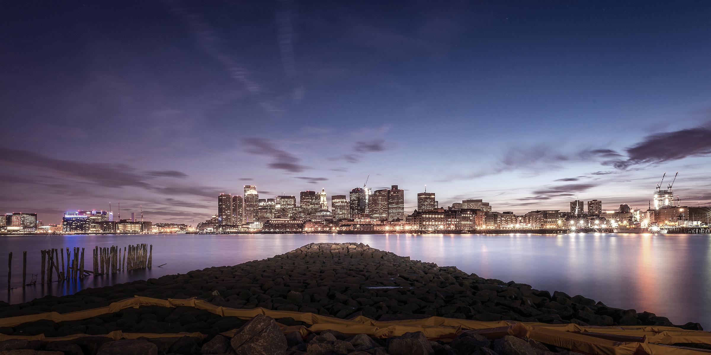 Lo Presti Park, Boston