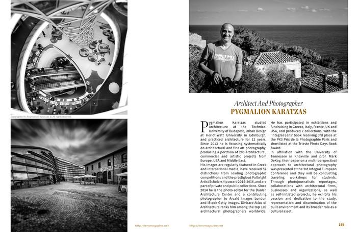 'Morphogenesis' on Miami Art Fairs with Lens Magazine