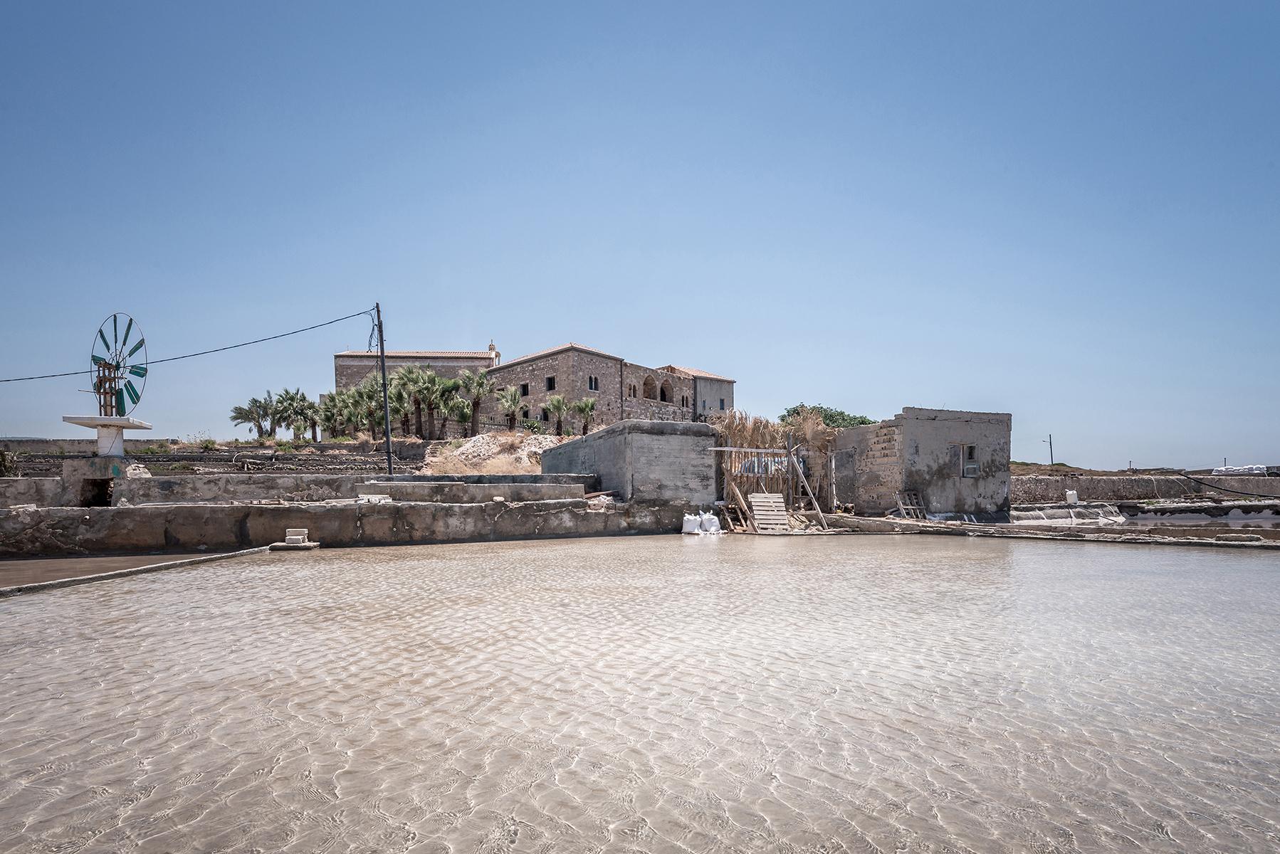 Deir el Natour Monastery7