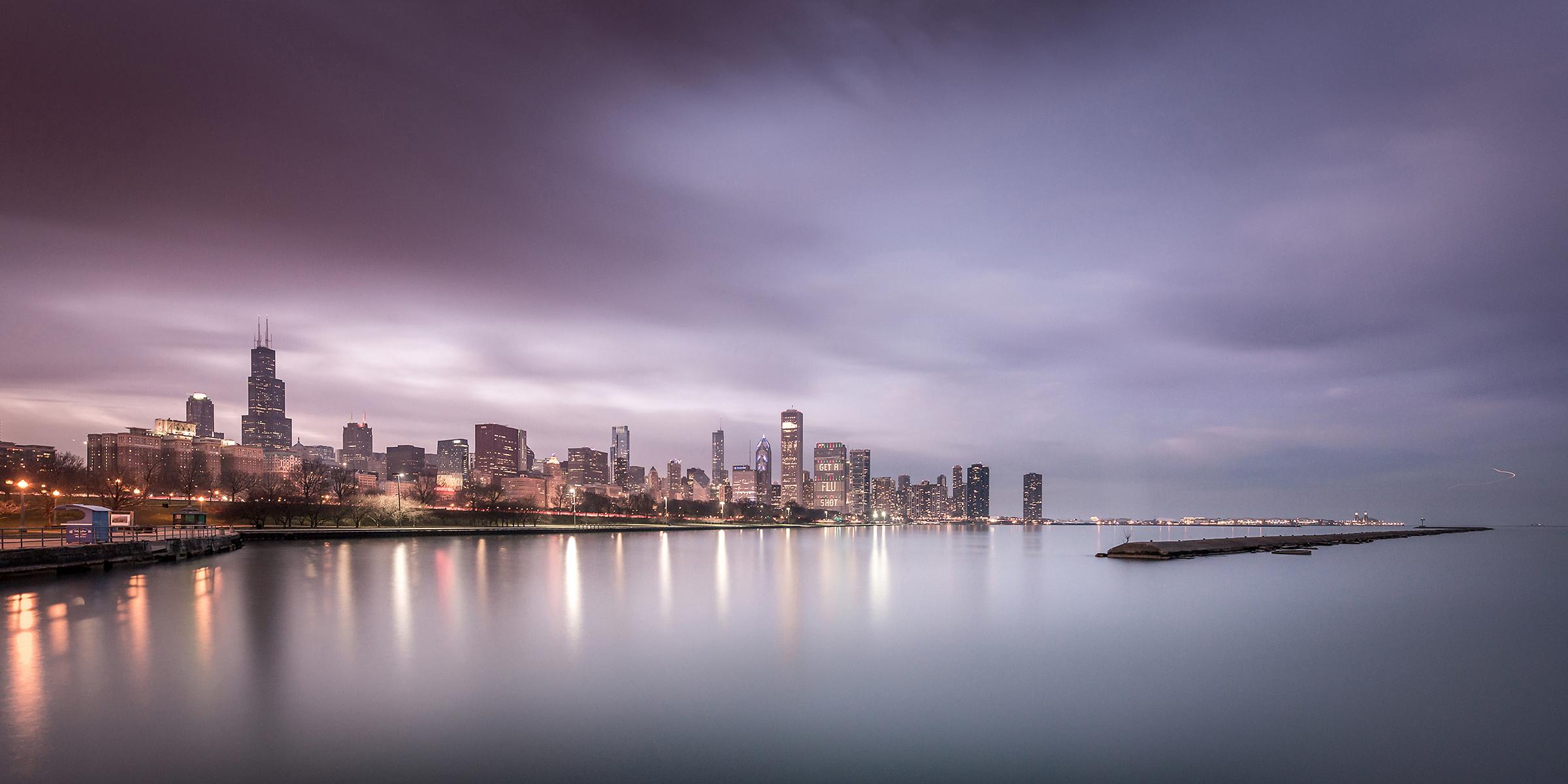 Skyline, Chicago