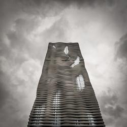 Aqua Tower Chicago