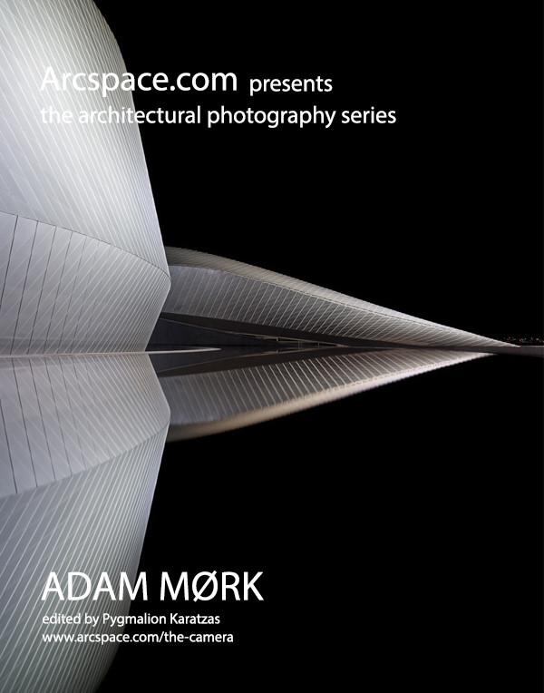 Adam Mørk featured on Arcspace.com