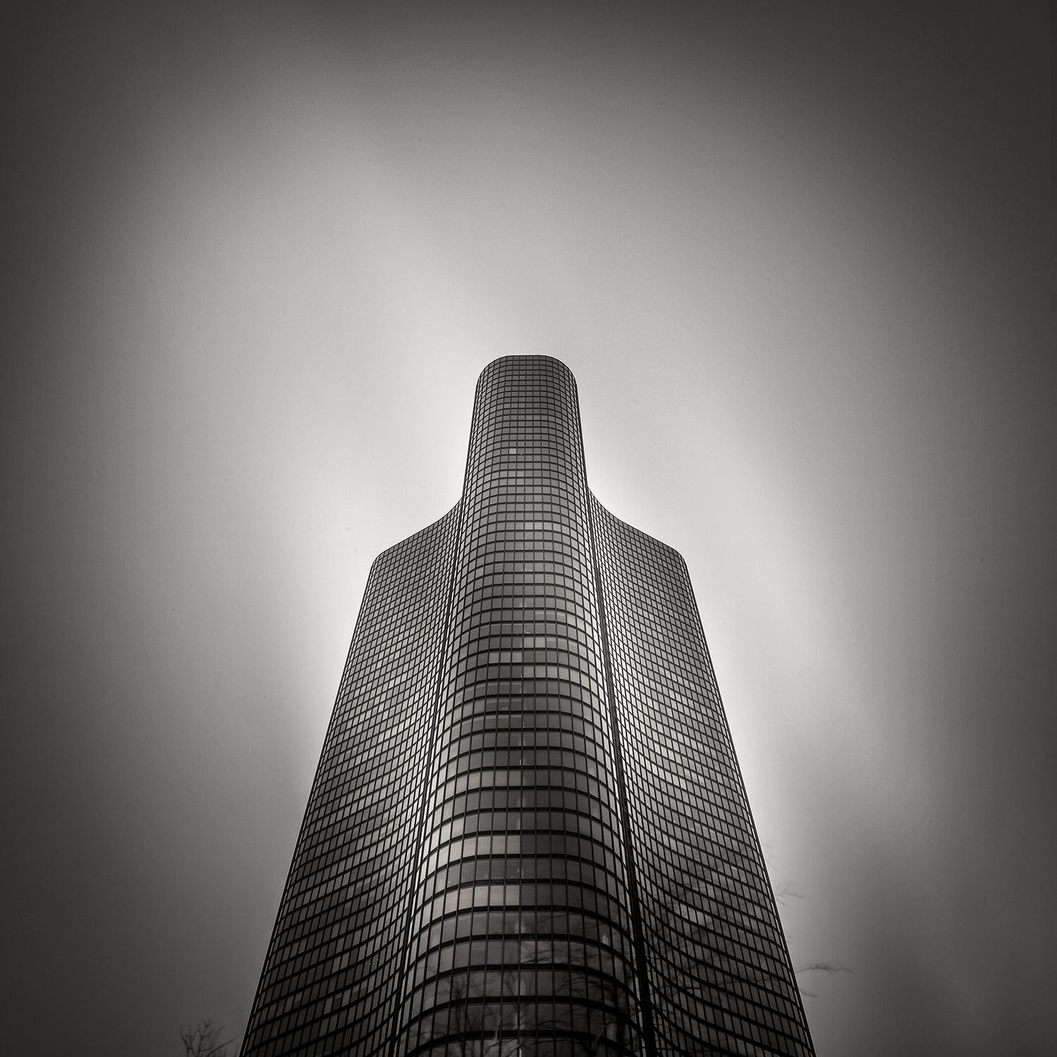 Lake Point Tower Chicago