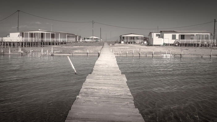 New series from Tourlida fishing village, Mesolongi Greece