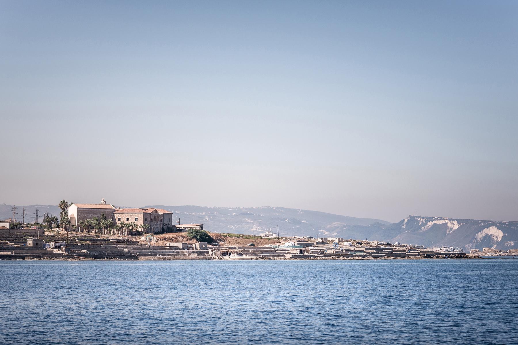 Deir el Natour Monastery9