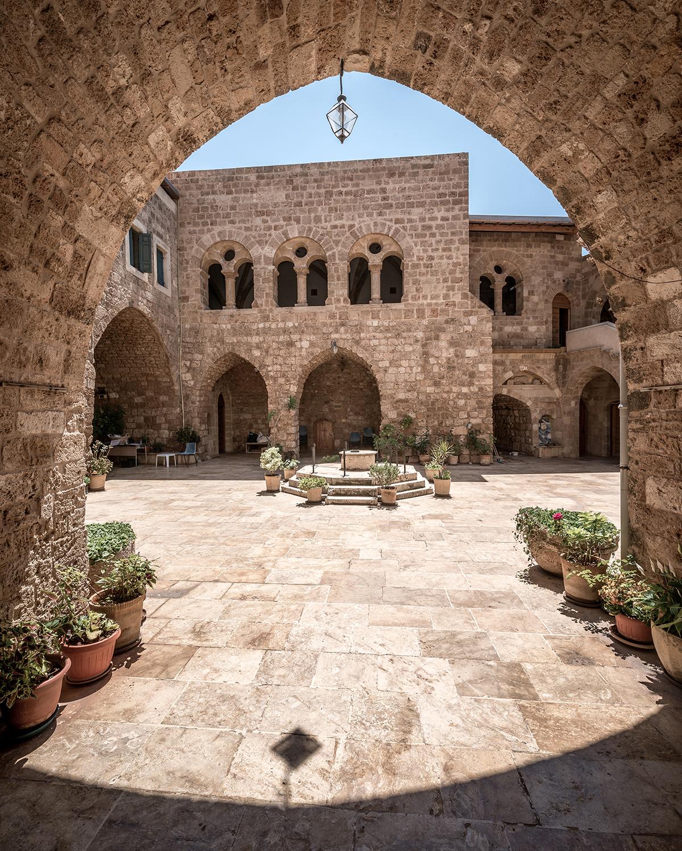 Deir el Natour Monastery4