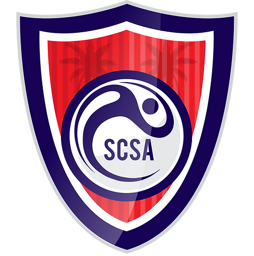 South Coast Soccer Academy Logo