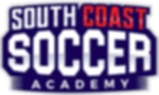 South Coast Soccer Academy Logo