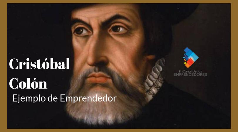 Cristobal Colón en nuestros días