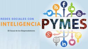 Consejos para reorganizar redes sociales de pymes