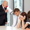 En el Día del Trabajador: De Jefe insoportable a jefe admirable