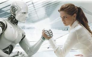 La inteligencia artificial y su influencia  en el entorno laboral