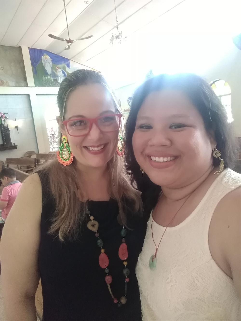 El Canal de los Emprendedores Michelle Arauz y Heidi Pereira