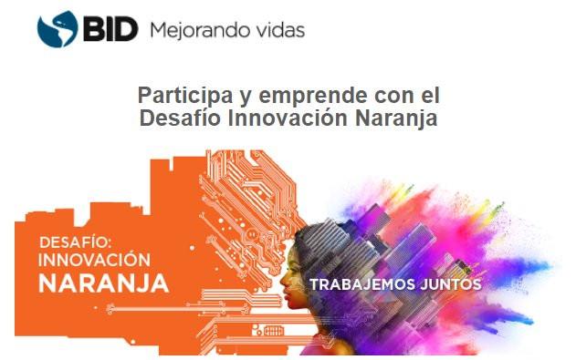 Panamá en la lista para participar economía Naranja