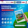 """Camchi Invita: Evento """"Experiencia Discover Chiriquí"""" Mayo 26-30"""