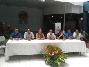 """Encuentro Binacional de Emprendedores:  """"Une fuerzas entre Costa Rica y Panamá"""""""