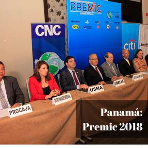 Panamá: Lanzan Premio Citi Microempresa para el Desarrollo 2018