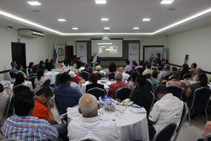 Nuevos programas de impulso para Pymes llega a Chiriquí