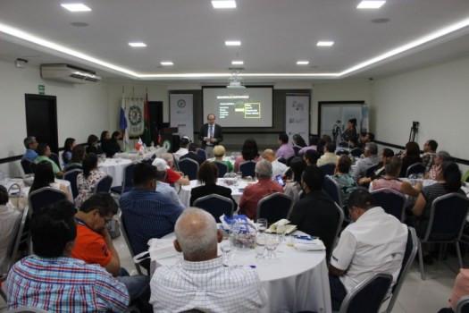 Cámara de Chiriquí impulsando emprendimiento