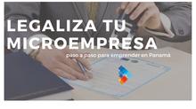 Emprender una microempresa en Panamá