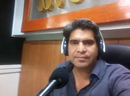 Ronald Rojas salió de Venezuela hacia Estados Unidos y terminó en México