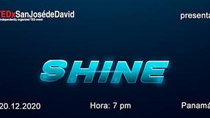 Shine 2020: El Último evento del año de la organización TED
