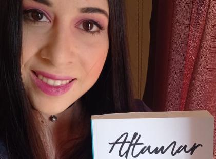 Daniela Mesquita: De Panamá a México para ejercer lo que le apasiona