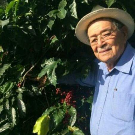 Plinio Ruiz: Un ejemplar emprendedor fallece hoy en Panamá