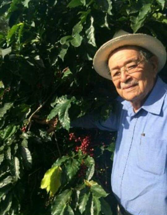 Fallece el dueño de la exportadora Café Ruiz