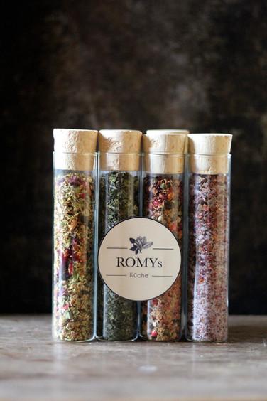 ROMYs Küche - Kräuter