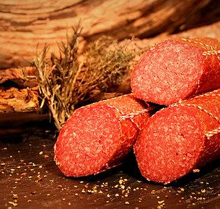 Bauern Salami