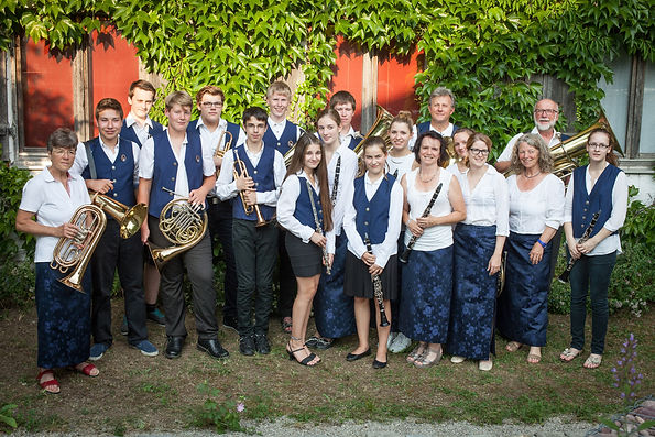 Jugendorchester