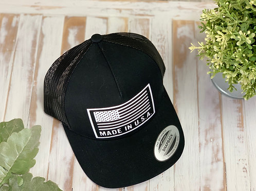 Made In USA - Hat