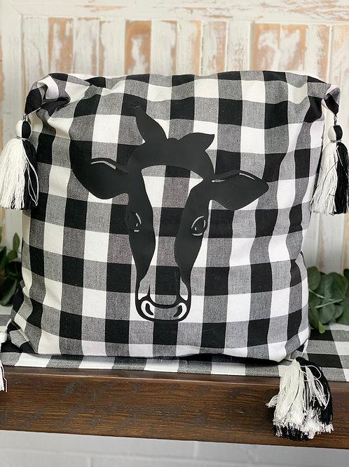 Cow - Pillow