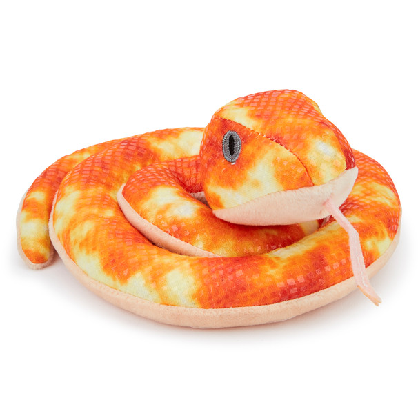 Snake Small Plush Toy 5-6 inch