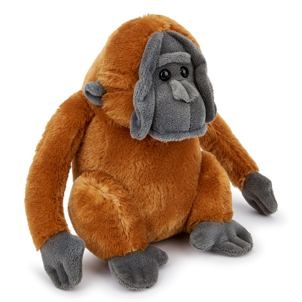 GORILLA MEDIUM PLUSH TOY